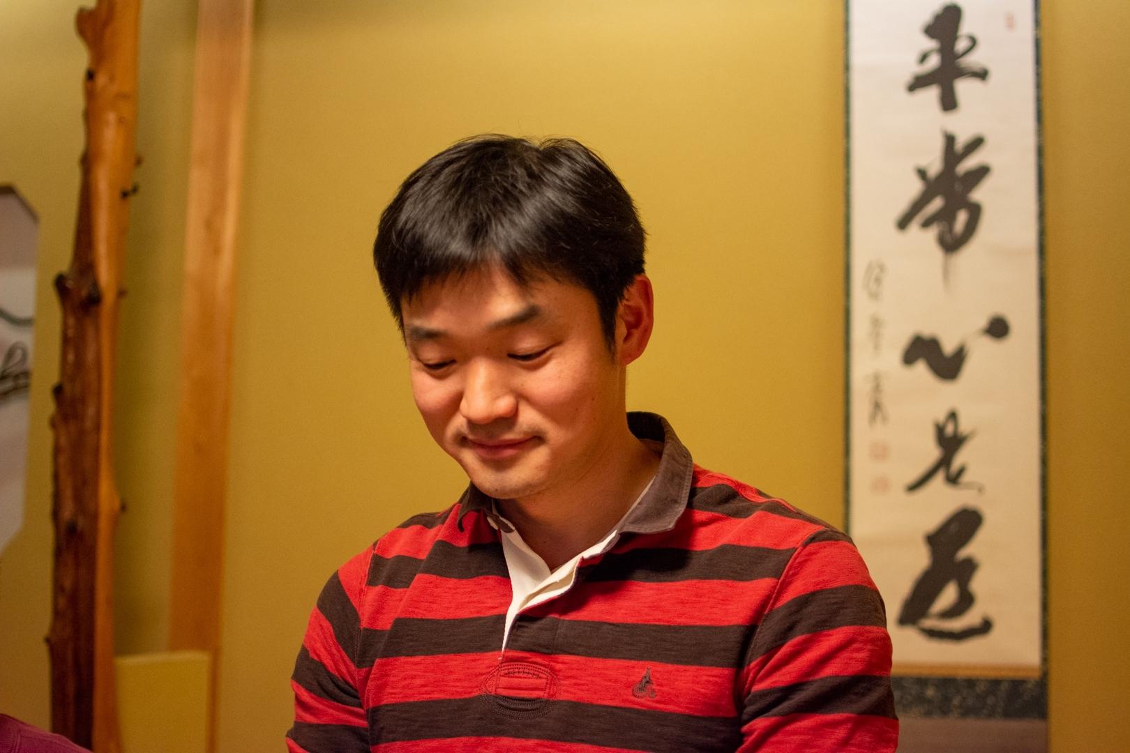 ジェウォンお茶